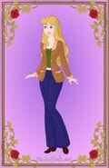 Aurora alex cosplay