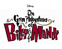 The Grim Adventures of Billy and Mandy (film)