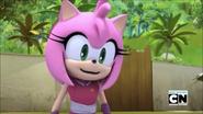 Sonic boom amy 09