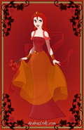 Fire queen 3.0