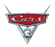 GC cars 3 logo
