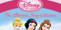 Disney Princess: Ultimate Song Collection