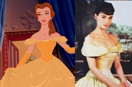 File:Belle and Audrey Gown.jpg