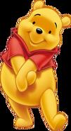 A winnie the pooh