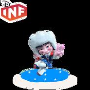 Disney Infinity - Adorabeezle