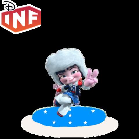 File:Disney Infinity - Adorabeezle.png