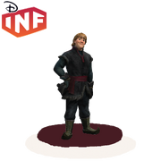 Disney Infinity - Kristoff