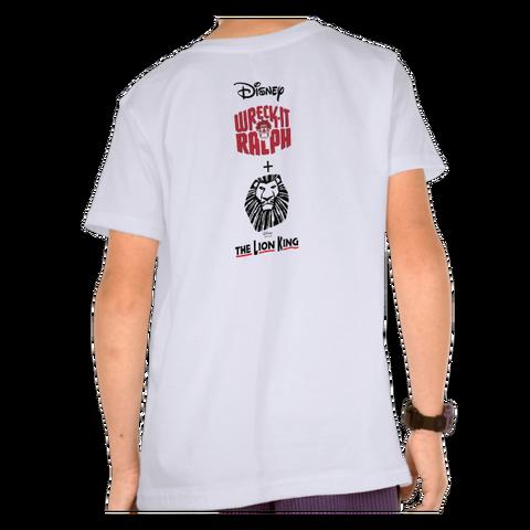 File:Vanellope dressed as Pumbaa T-Shirt 2.png