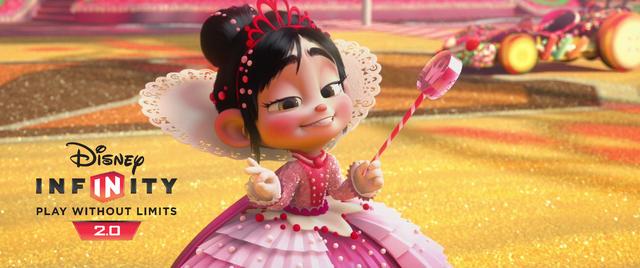 File:Princess Vanellope in Disney Infinity 2.0.png