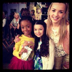 Peyton,Skai and Nikki Photo Found