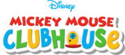 Mickey Mouse Clubhouse logo svg