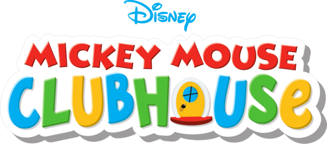 File:Mickey Mouse Clubhouse logo svg.png