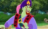 Dread-Dread the evil genie12