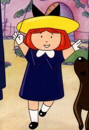 Madeline-cartoon