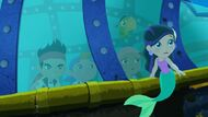 Undersea Bucky! 7