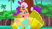 Queen Coralie