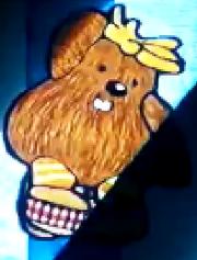 Beaver Boo
