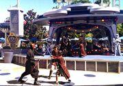 Jedi Training Academy (DL)