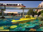 Finding Nemo Submarine Voyage (DL)