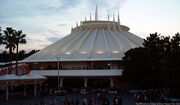 Space Mountain (TDL)