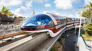 Disneyland Monorail (DL)