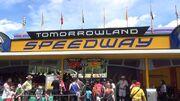 Tomorrowland Speedway (MK)
