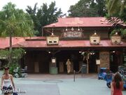 Jungle Cruise (MK)