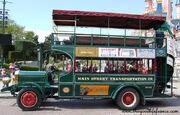 Main Street Vehicles (DLP)