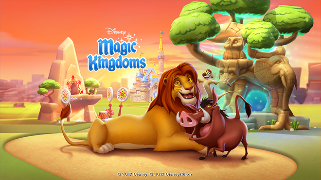 how to get jungle book charachters on disney magic kingdoms