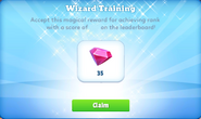 Me-wizard training-1-prize