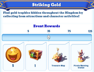 Me-striking gold-24-milestones