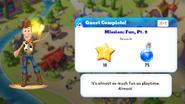 Q-mission fun-2