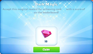 Me-dark magic-2-prize