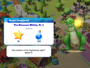 Q-the dinosaur within-3