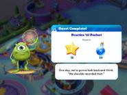 Q-practice til perfect