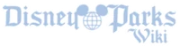 File:Disney Parks Wiki Wordmark.png