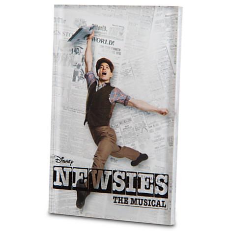 File:Disney on Broadway Newsies The Musical Magnet.jpg