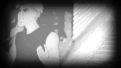 The Sixth Sense \\ Cale Tucker Part Four