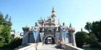 Sleeping Beauty Castle (Disneyland Park)