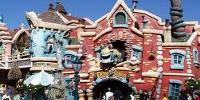 Roger Rabbit's Car Toon Spin (Disneyland Park)