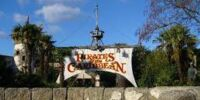 Pirates of the Caribbean (Disneyland Paris)