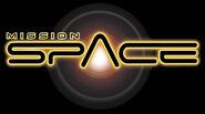 Logo Disney-MissionSpace