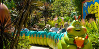 Heimlich's Chew Chew Train