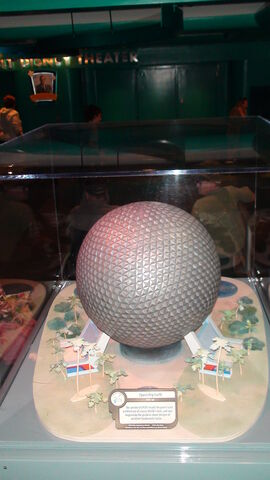 File:Spaceship Earth Model.jpg