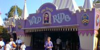Mr. Toad's Wild Ride (Magic Kingdom)