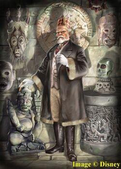Harrison Hightower III