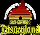 San Antonio Disneyland