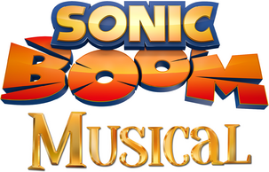 Sonic Boom Musical Logo