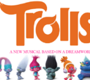 Trolls:A New Musical