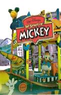 Spirit of Mickey Street Show